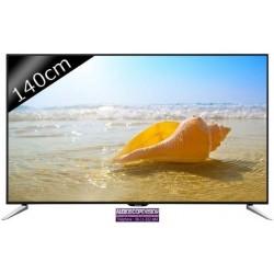 Louer TV, écran, téléviseur, 55 pouces, 140 cm, Marseille