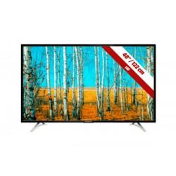 Louer TV, écran, téléviseur, 48 pouces, 122 cm, Marseille