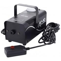 Louer Mini machine à fumée fumigène