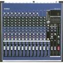 Table mixage Yamaha MG16/6FX