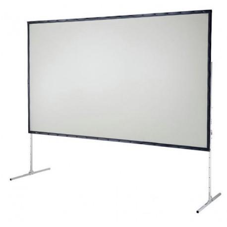 Louer écran de projection 4m x 3m, 400x300 cm, 4x3 m Marseille Aix