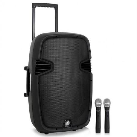 louer enceinte sono portable mobile sur batterie usb. Black Bedroom Furniture Sets. Home Design Ideas