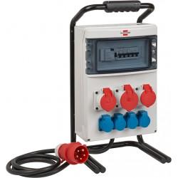 Coffret de distribution électrique 32A - IP44