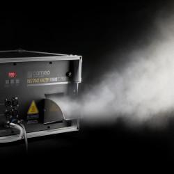 Louer, machine à brouillard, Cameo, INSTANT HAZER 1500 T PRO, Marseille Provence
