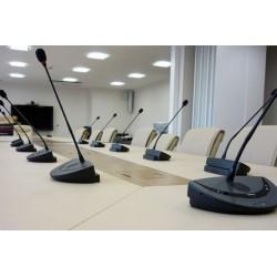 Louer, système de conférence sans fil, Marseille Provence