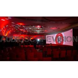 Location vente grand écran led, panneaux led, écran géant led, la Ciotat, Cassis, Hyères, Ste Maxime, Ramatuelle, Aix en Provenc