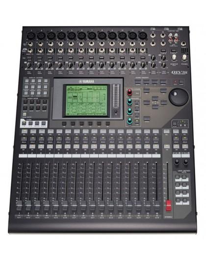 Louer table de mixage console numérique Marseille Provence, table de mixage audio, mixer audio