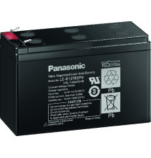 Location batterie additionnelle Batterie 12V Panasonic Pour enceinte autonome JPA15