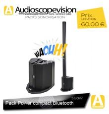 Location Pack sono 350W RMS colonne design Bluetooth Aubagne Marseille Provence 13001 13002 13003 13004 13005 13006 13007 13008