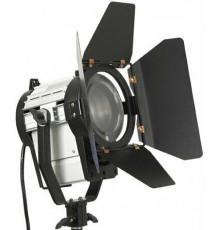 Louer Projecteurs Fresnel led 150W éclairage vidéo prestataire audiovisuel captation multicam film d'entreprise Marseille Gémen
