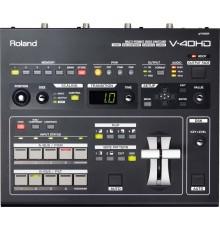 Louer location régie de mixage vidéo régie vidéo console de mixage vidéo professionnelle mélangeur switcher captation vidéo Mars