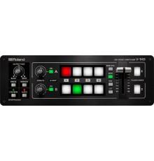 Louer régie de mixage vidéo régie vidéo console de mixage vidéo professionnelle mélangeur switcher prestataire audiovisuel capta