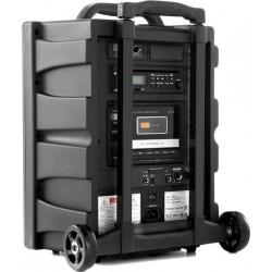 Louer ,systeme de sonorisation mobile sur batterie, enceinte autonome,portable, Marseille