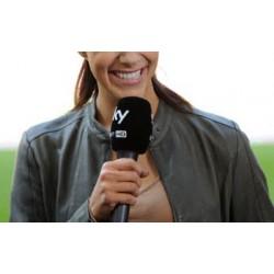 Journaliste, présentatrice TV, animatrice evénementiel, Marseille