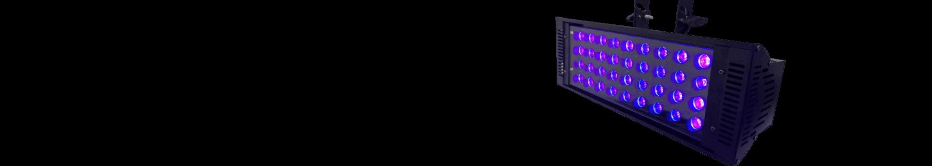 Louer projecteur lumière noire UV Marseille, Aubagne